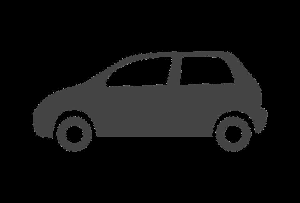 Icon Auto Car 183 Free Image On Pixabay