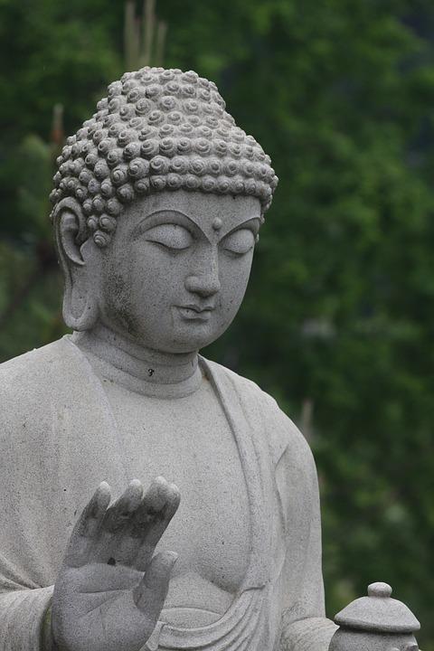 Boeddha S Verjaardag Boeddha Gratis Foto Op Pixabay