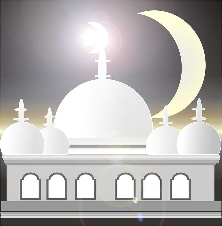 95 Foto Gambar Masjid Ramadhan Paling Keren