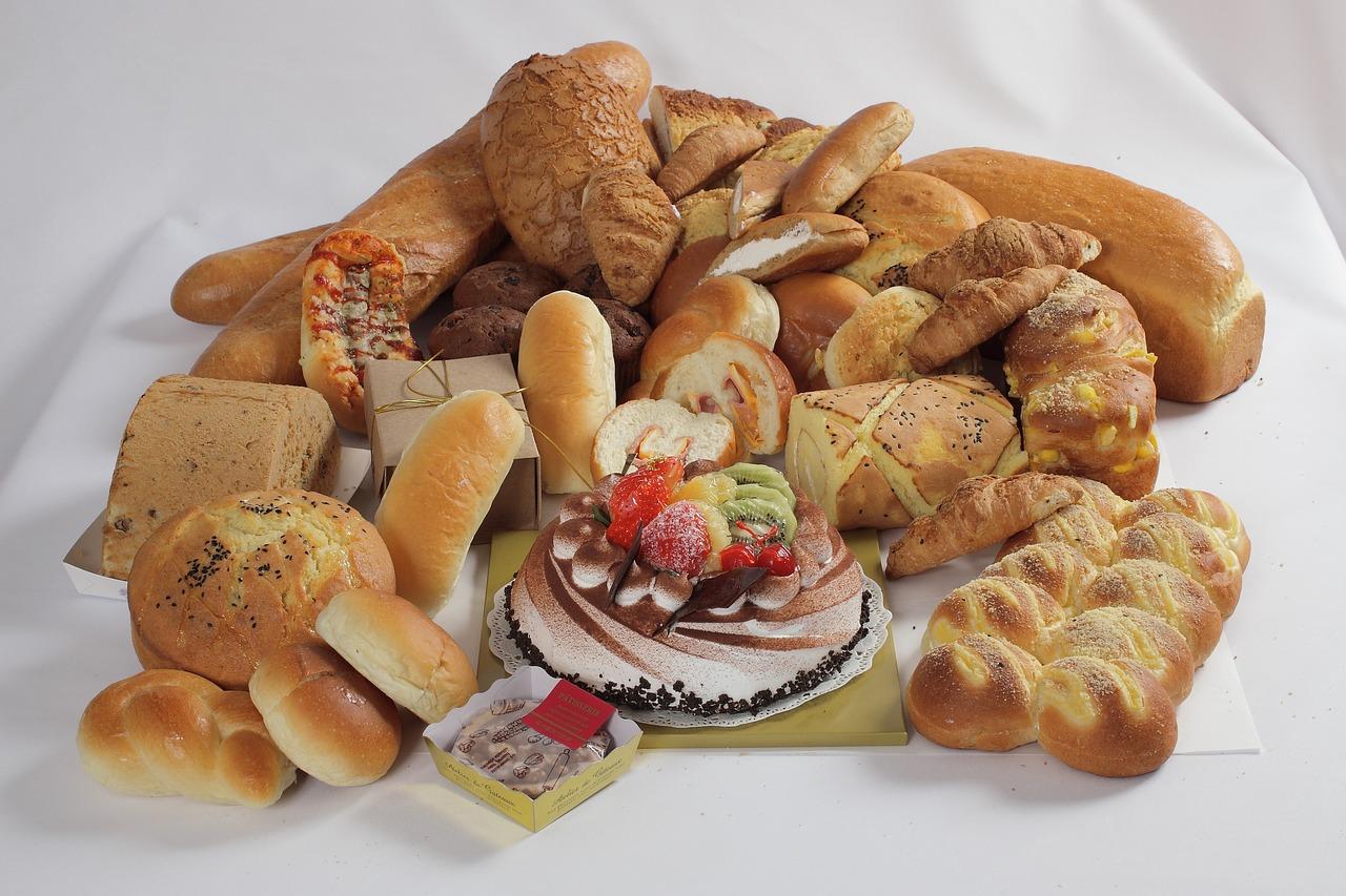 картинки с изображением хлебобулочных изделий колосника золы или