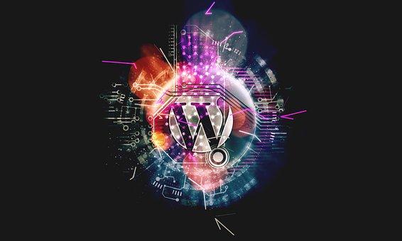 Wordpress, Social Media, Communication