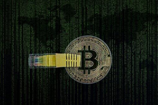 Cryptocurrency, Money, Bitcoin, Digital