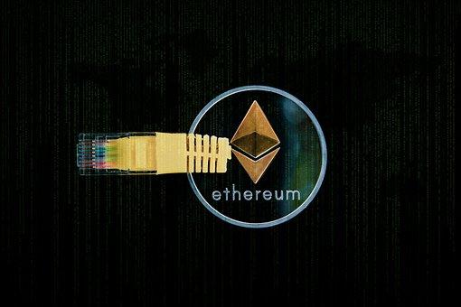 Criptovaluta, Soldi, Ethereum, Digitale