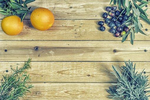 Die Geschichte Mallorcas - Oliven und Zitrusfrüchte
