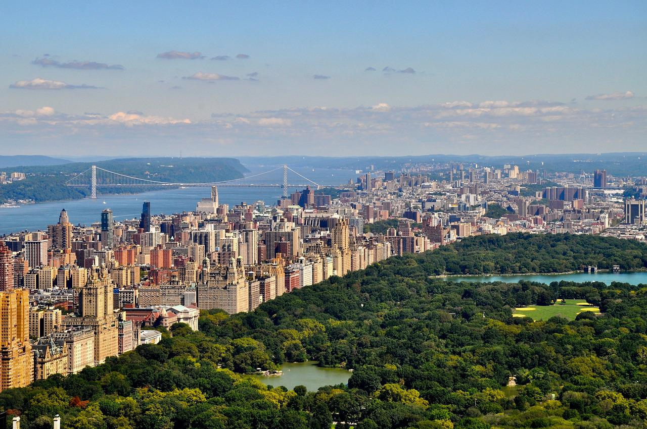 Central Park : 30 activités incontournables