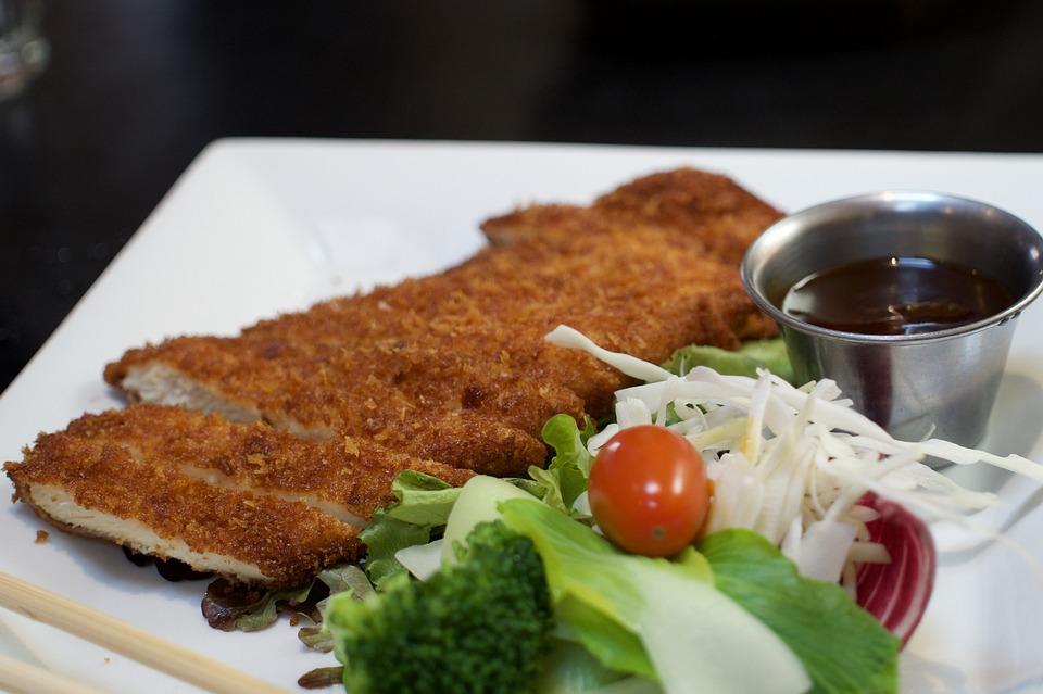 Chicken Food Japan Free Photo On Pixabay