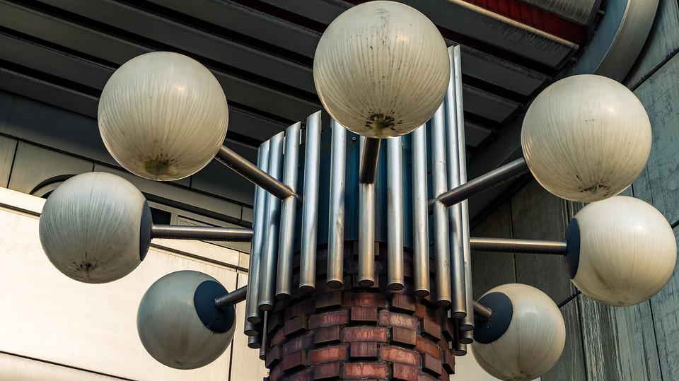 Lampen leuchten draussen · kostenloses foto auf pixabay