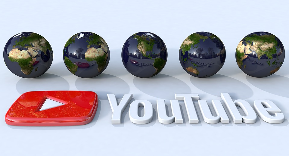 Google & Youtube Commercial Video Ads Marketing Services - Youtube videos capture more attention then display ads on google 1st page!