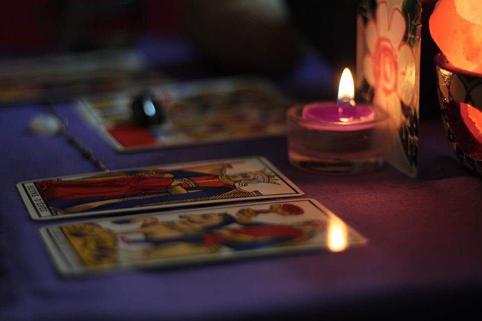 Magicien, Magie, Sorcière, Occulte, Destin, Mysticisme