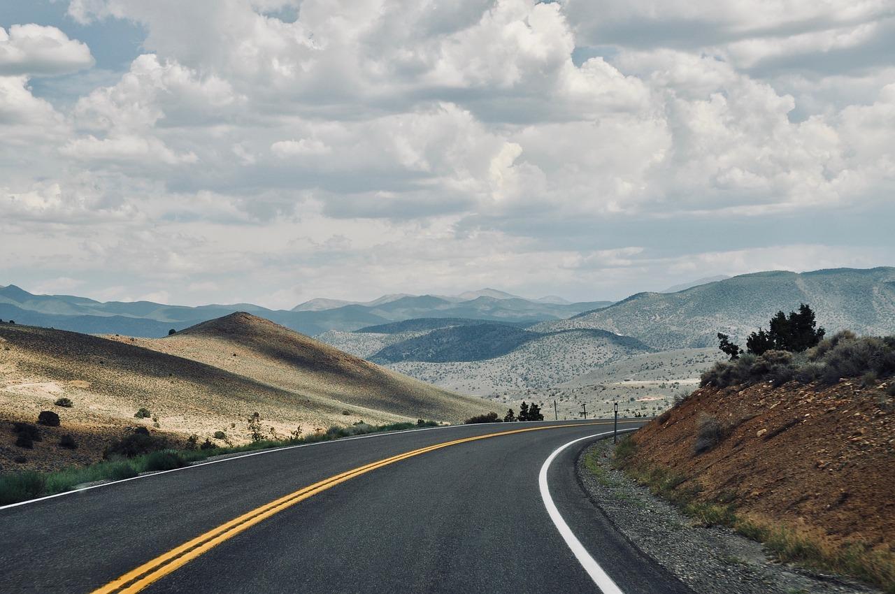 фото дорог америки надо бояться