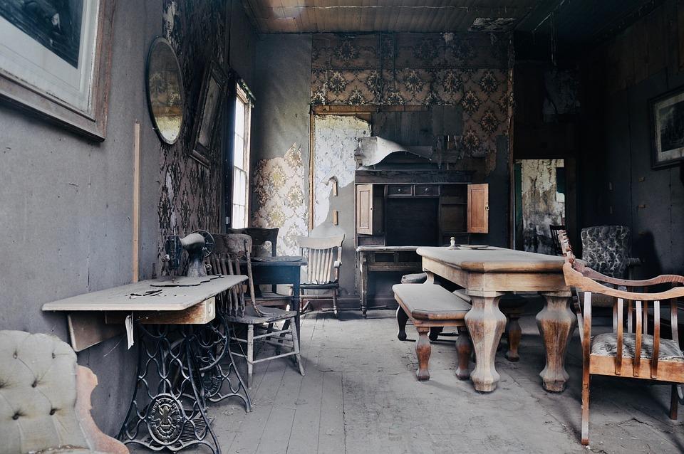 Verlasse Haus Einrichtung Kostenloses Foto Auf Pixabay