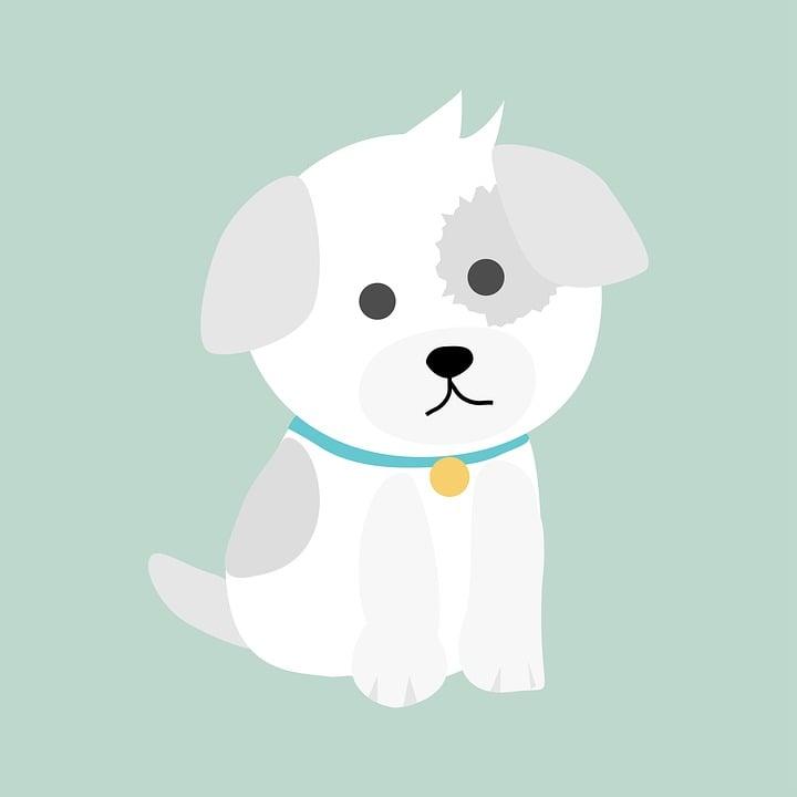 41+ Kartun anjing terbaru
