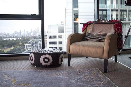 Intérieur, Appartement, Melbourne