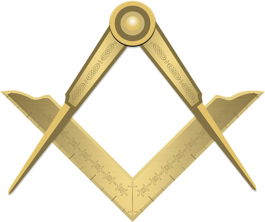 Freemason Masonic Symbol Free Image On Pixabay
