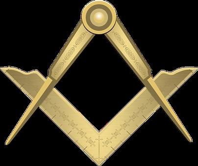 Franc Maçon, Maçonnique, Symbole