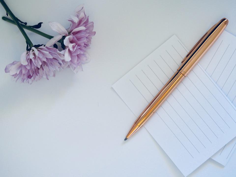 Сопроводительное письмо бухгалтера: примеры писем к резюме