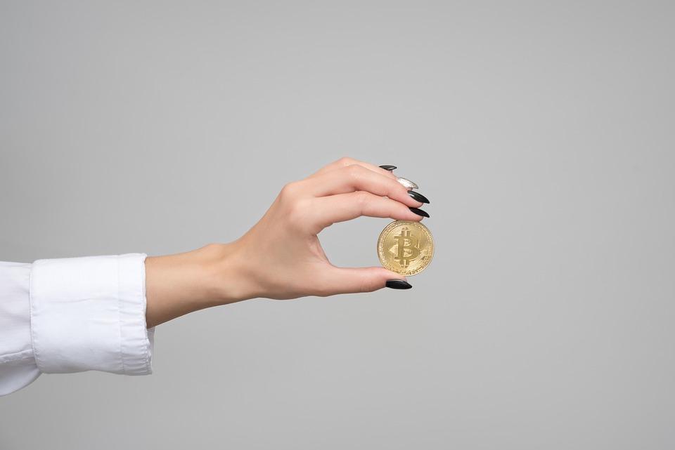 Cryptocurrency, Bitcoin, Finance, Blockchain, Money