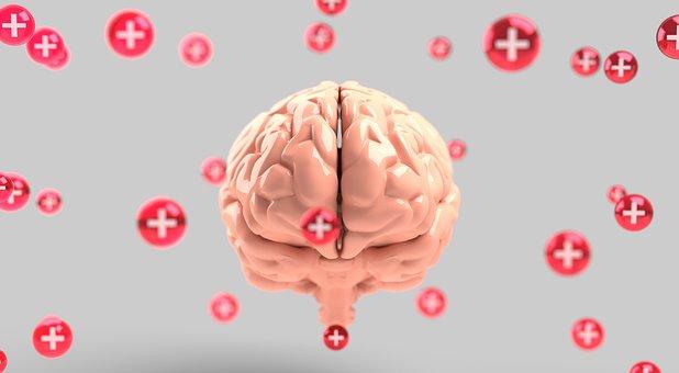 Mentale, La Santé, Cerveau, La Maladie