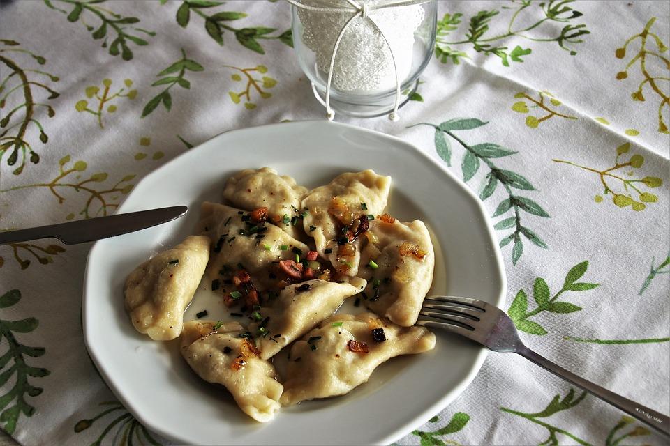 Gnocchi, Cucina Polacca, Cottura, Cibo, Delizioso