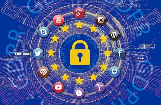 40+ Free Gdpr & Privacy Illustrations - Pixabay