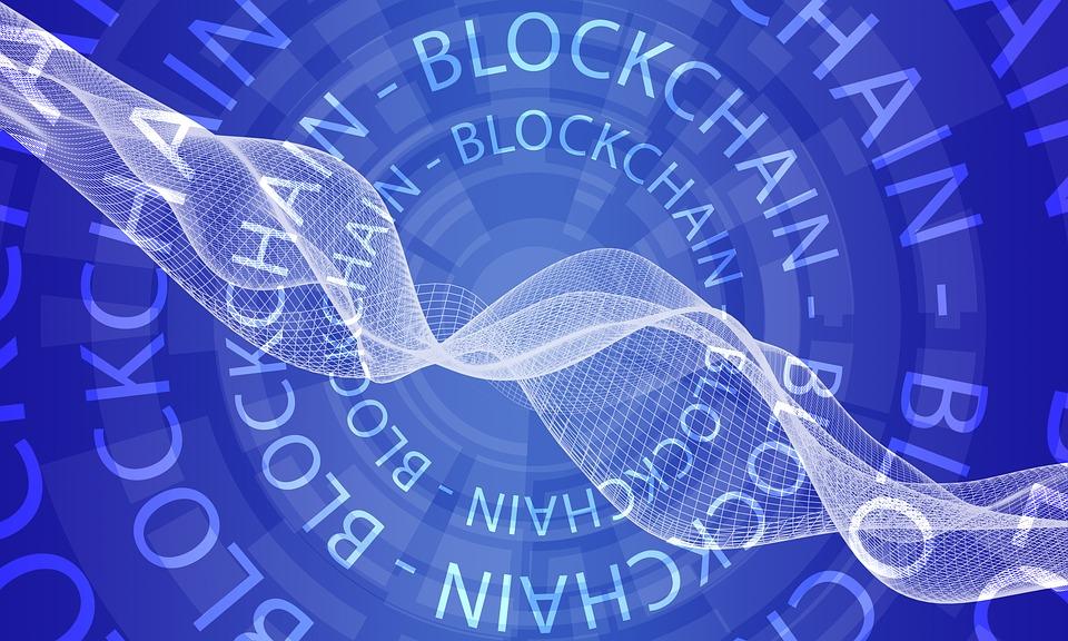 Blockchain, Technology, Exchange, Security