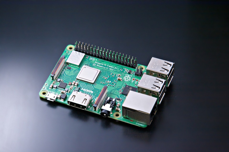 Complete Raspberry Pi Hosting Guide (Provisional)