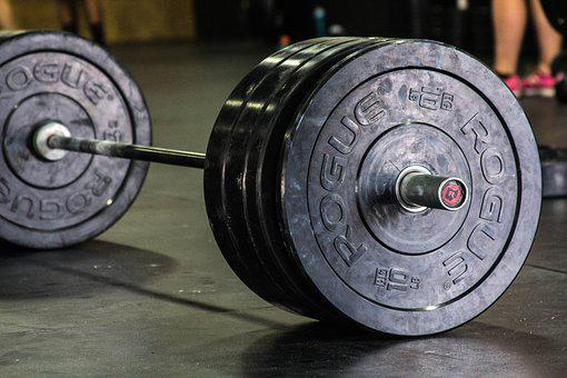 Fitness, Weights, Power, Strong, Pounds