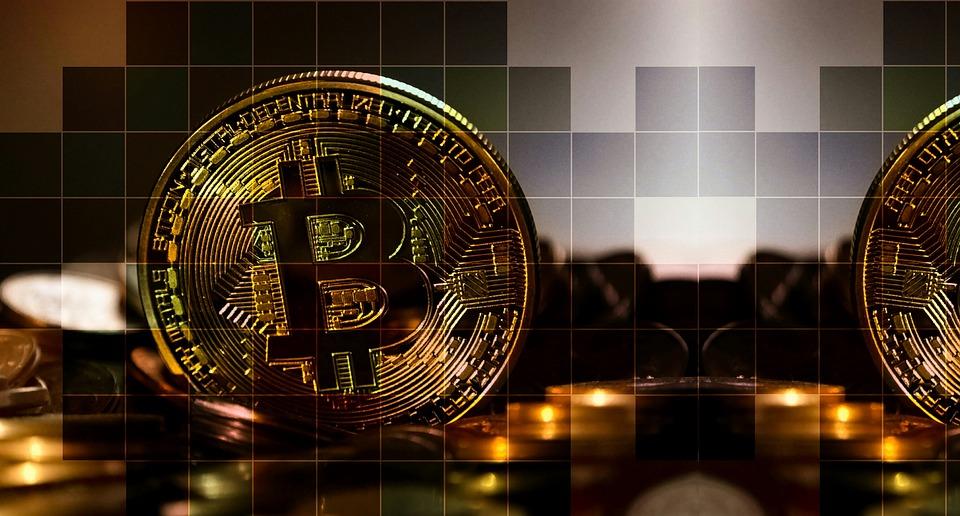 Blockchain, 技術, Bitcoin, お金, 分権的, 仮想, コイン, 通貨, 現金, Web