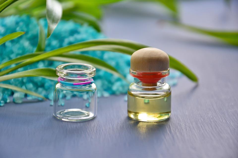 Spa, El Aceite Esencial, Producto Natural