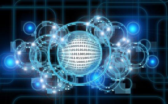 二进制, Null, 一, 网络, 设计, 智能家居, 卷筒纸, 技术, 计算机