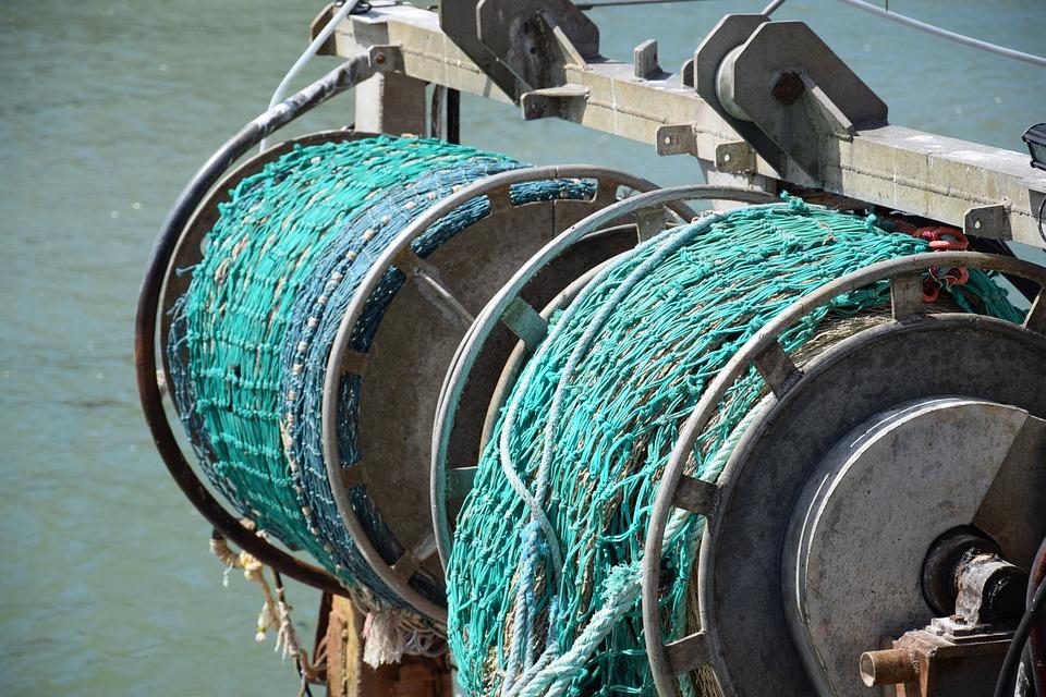Fishing Net Port · Free photo on Pixabay