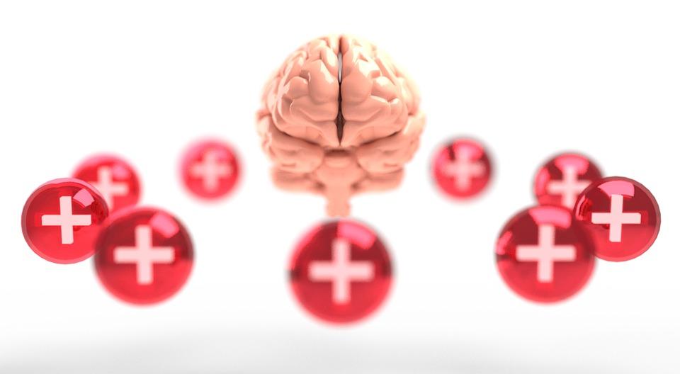 Beyin Zihinsel Sağlık - Pixabay'de ücretsiz resim