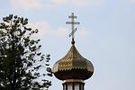 cerkiew, kopuła, wieża