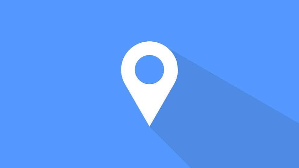 Markierung Karte Orte In Der Ort Kostenlose Vektorgrafik Auf Pixabay