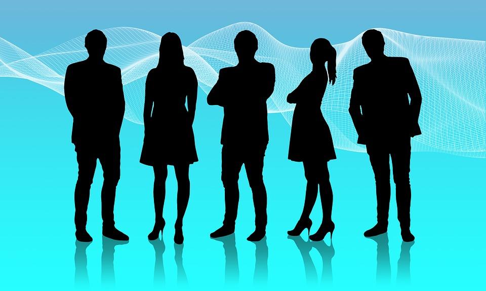 Этика деловых отношений мужчин и женщин