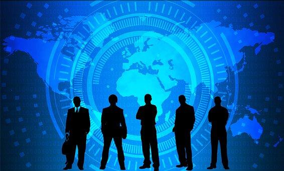 Business, Global, Work, Global Business