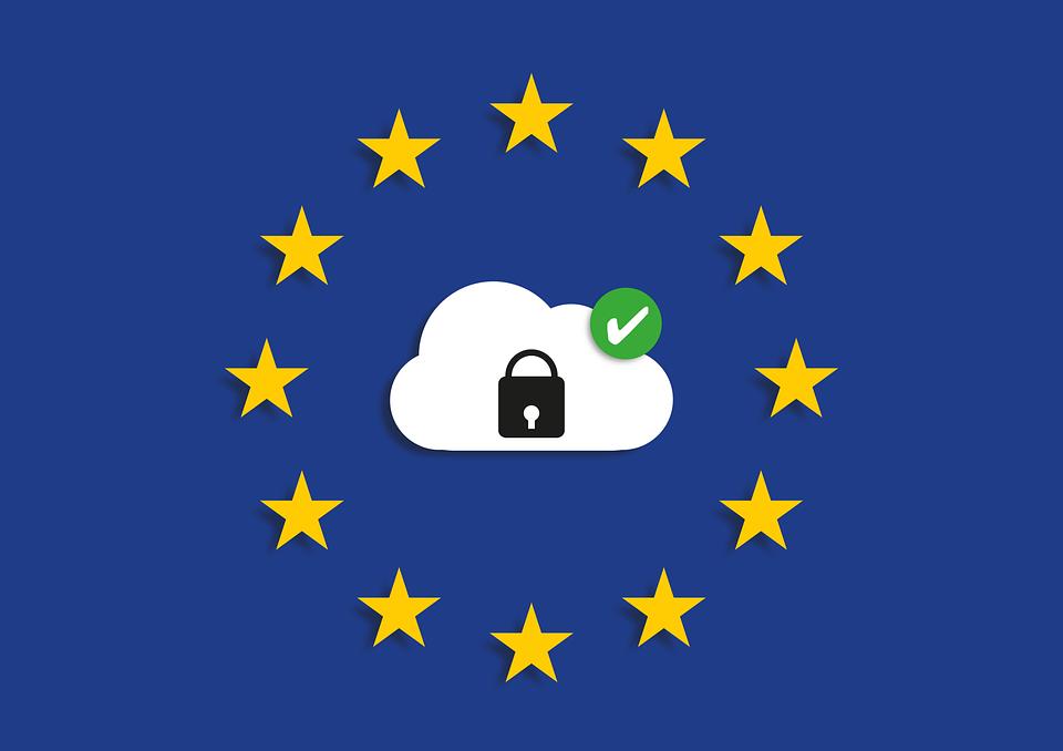 Dsgvo, データのセキュリティ, セキュリティ, データの保存, プライバシー ポリシー, 暗号化