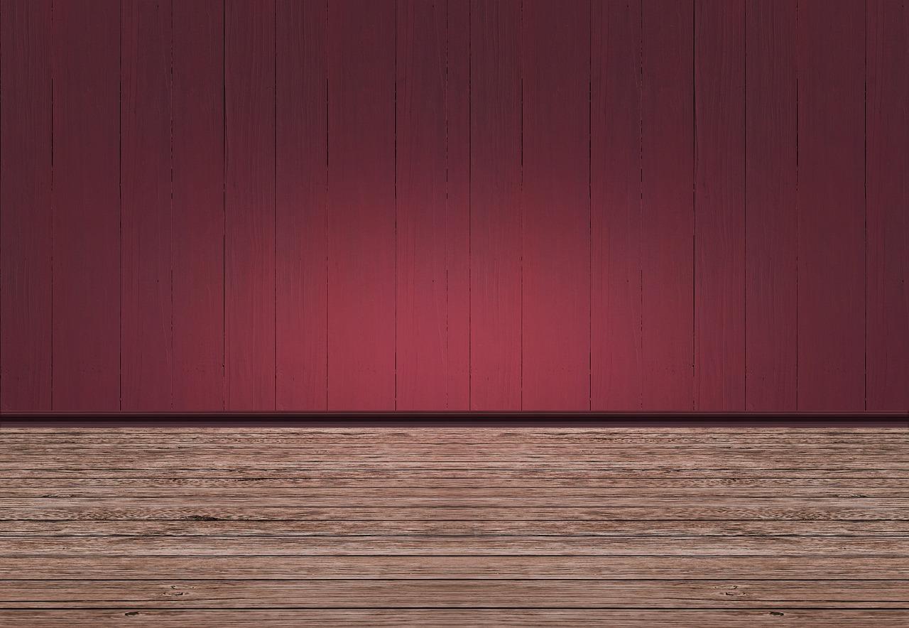 Room, Space, Empty, Interior, Ground