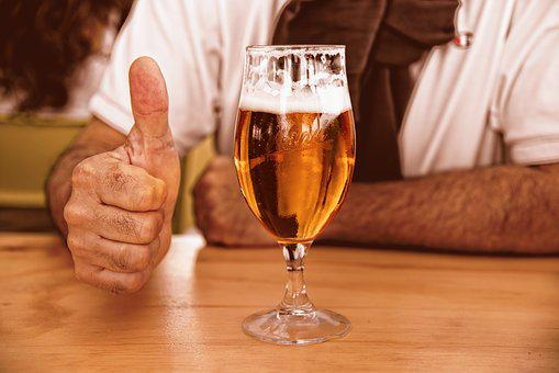 glass-of-beer-3444480__340 - Drinking too much fruit juice linked to premature death risk - Health and Food