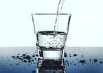 aqua, napój, jasne