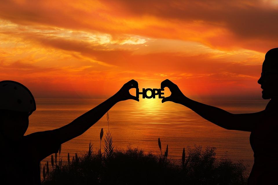 Hope Forward Religion - Free photo on Pixabay
