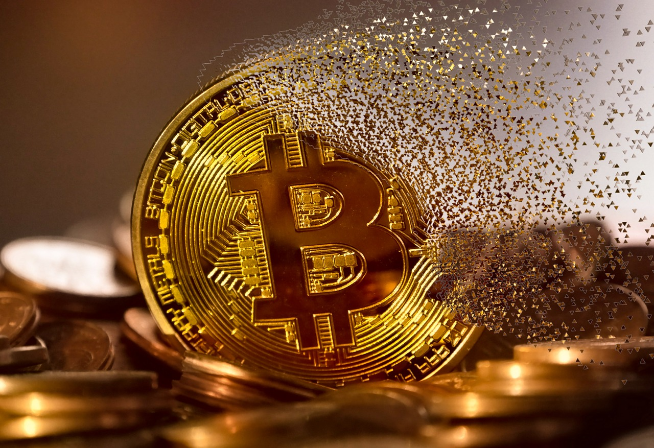 Blockchain Technology Smart - Free photo on Pixabay