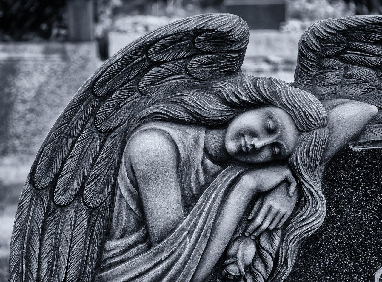 концу месяца лучшие картинки скорбящих ангел промышленники