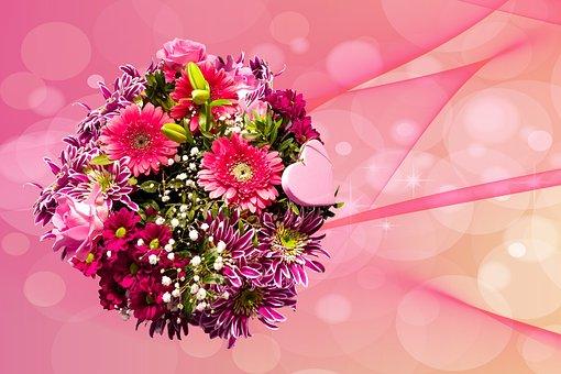 Emotions Flower Plant Bouquet