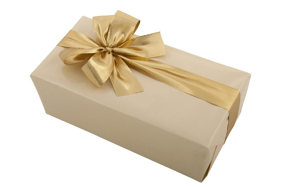 リボン, パーティー, Toef, 贈り物, 包装, 弓, ゴールデン, ゴールド, 包む, クリスマス