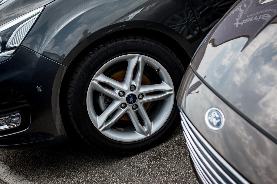 Ford Car Modern · Free photo on Pixabay