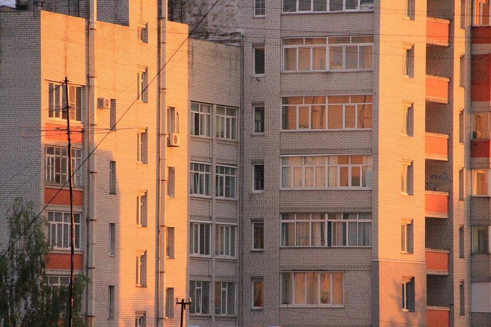 Casa Ciudad Ventana · Foto gratis en Pixabay