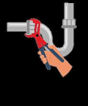Plumber, Plumbing Tools, Pipefitter