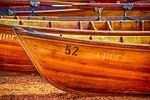 łódź wiosłowa, sportowe, transport