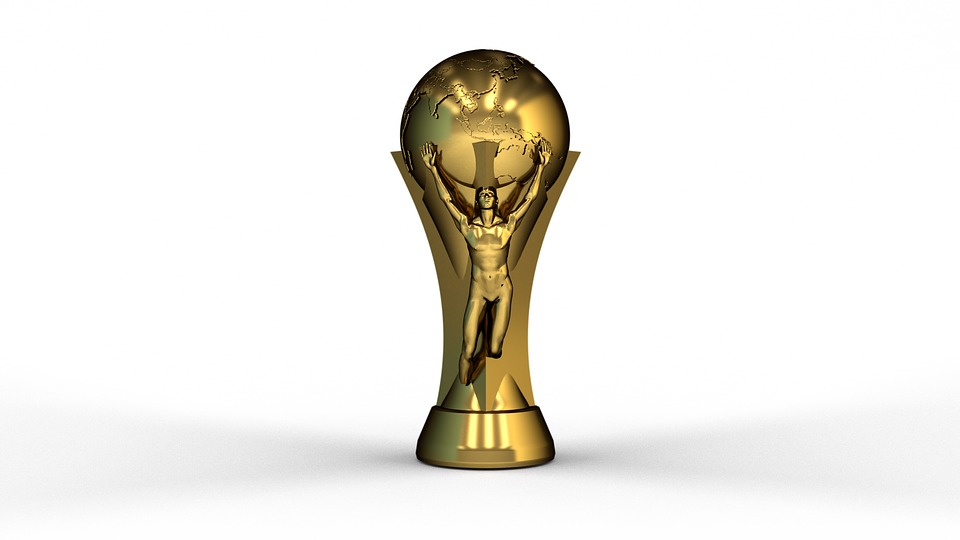 Trophae Fussball Pokal Kostenloses Bild Auf Pixabay